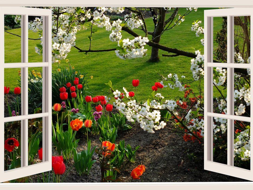 Für die Urlaubs-Oase entwickelt Green Living mit Leidenschaft gut angelegte und detailliert geplante Gärten.